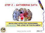 step 2 gathering data3