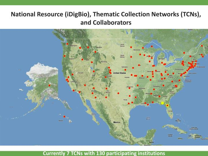 National Resource (