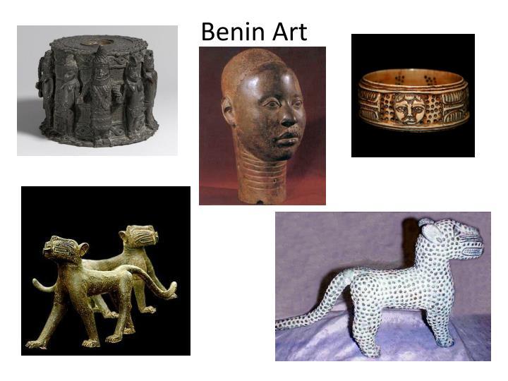 Benin Art