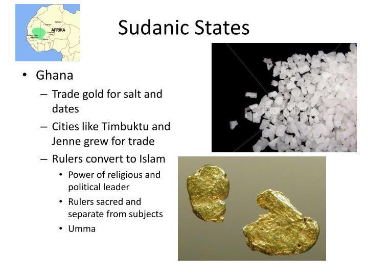 Sudanic