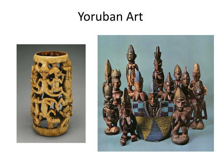 Yoruban