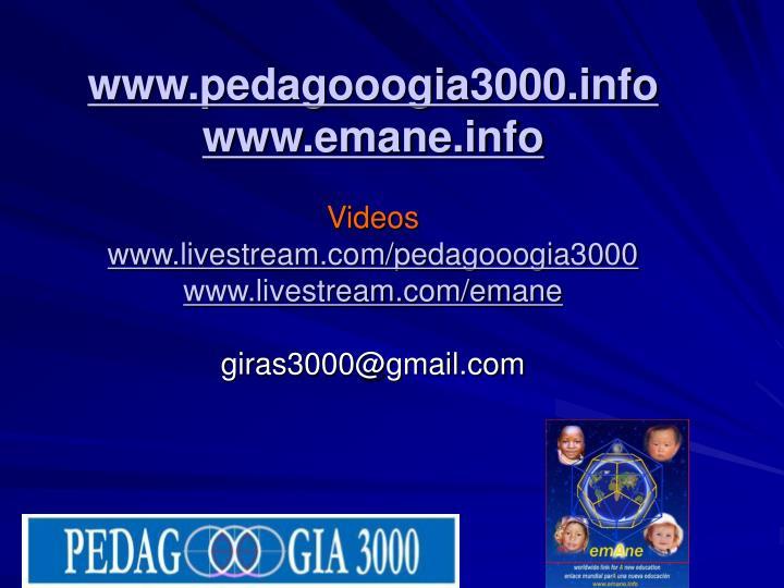 www.pedagooogia3000.info