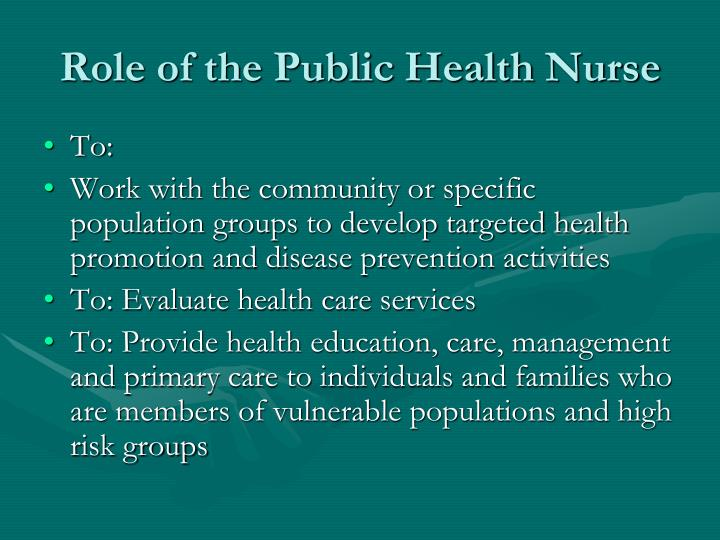 community nurse interventions for vulnerable populations Discuss treatment for the inmate population assessment of a patient with the behavioral model for vulnerable populations to help the student identify risk factors, enabling factors that contribute to homelessness and underutilization of mental health system nursing care planning with focus on community resources.