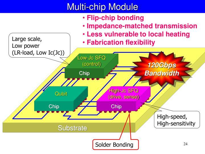Multi-chip Module