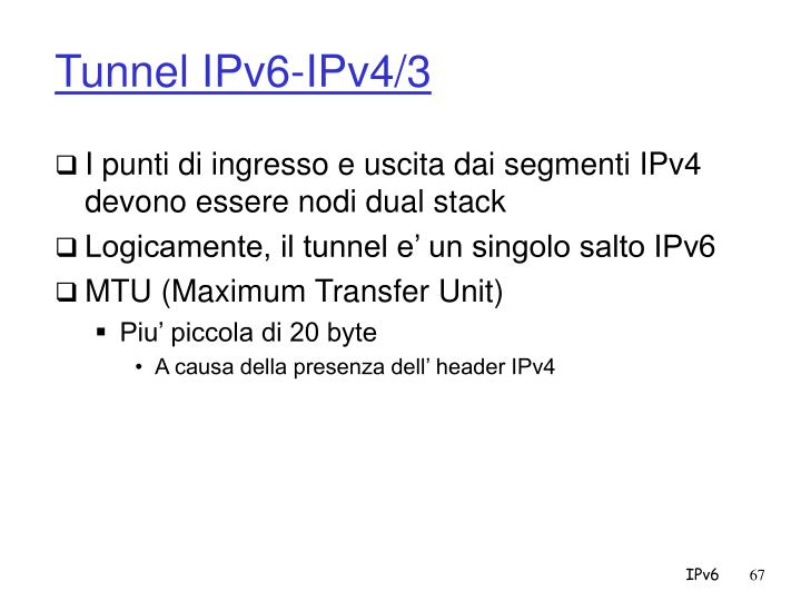 Tunnel IPv6-IPv4/3