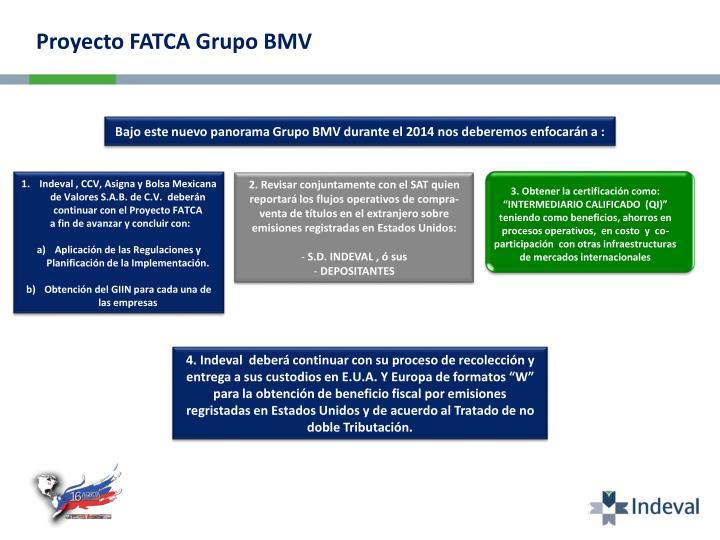 """3. Obtener la certificación como: """"INTERMEDIARIO CALIFICADO  (QI)"""" teniendo como beneficios, ahorros en procesos operativos,  en costo  y  co-participación  con otras infraestructuras de mercados internacionales"""