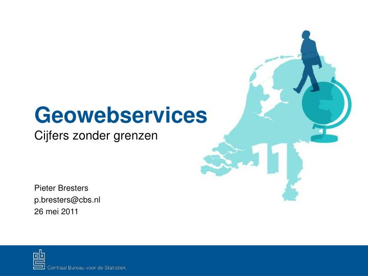 Geowebservices