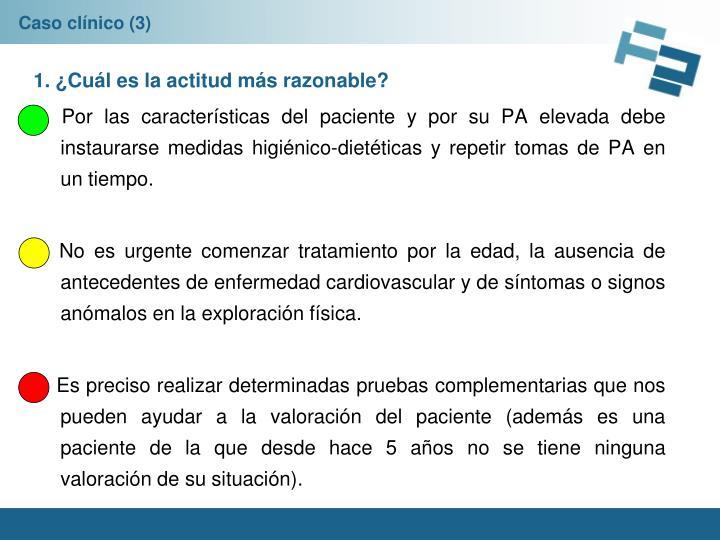 Caso clínico (3)