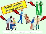 back injury prevention1