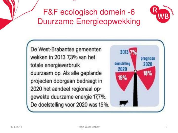 F&F ecologisch domein -6