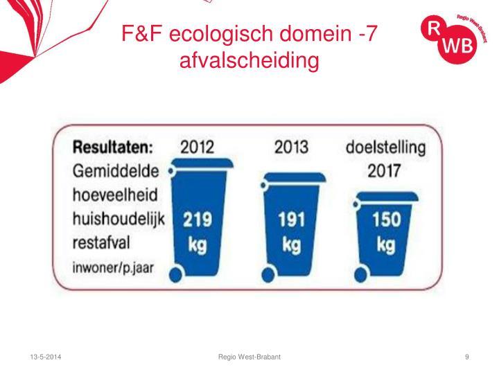 F&F ecologisch domein -7