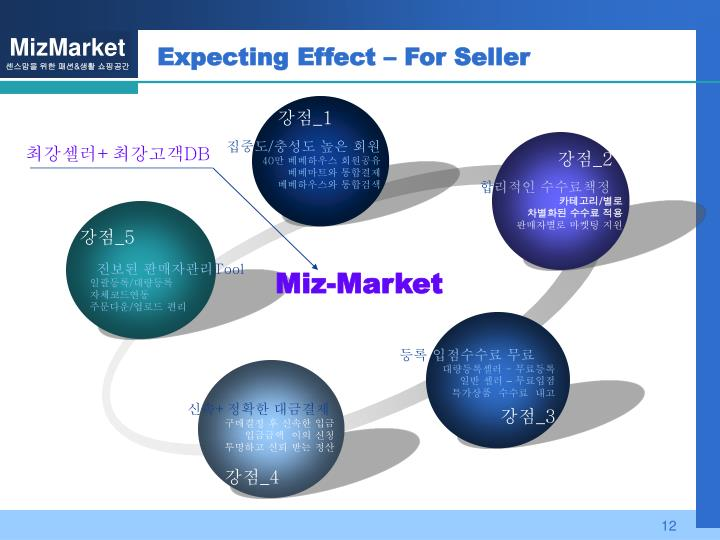 Expecting Effect – For Seller