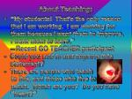 about teaching2