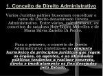1 conceito de direito administrativo