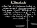 4 2 moralidade