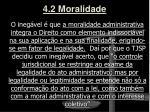 4 2 moralidade4