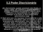 5 2 poder discricion rio1