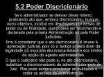 5 2 poder discricion rio3