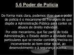 5 6 poder de pol cia2