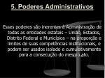 5 poderes administrativos2
