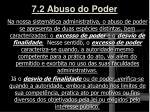 7 2 abuso do poder1