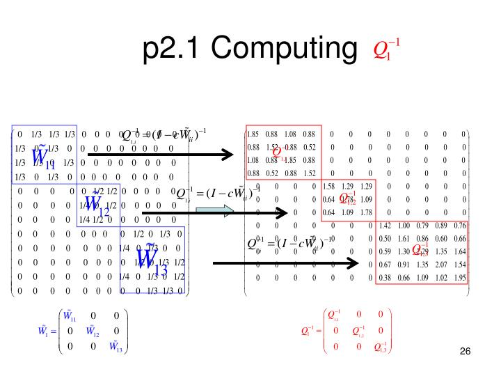 p2.1 Computing