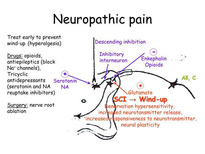 Neuropathic pain