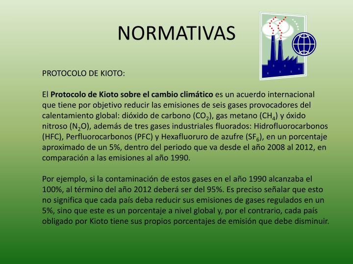 NORMATIVAS