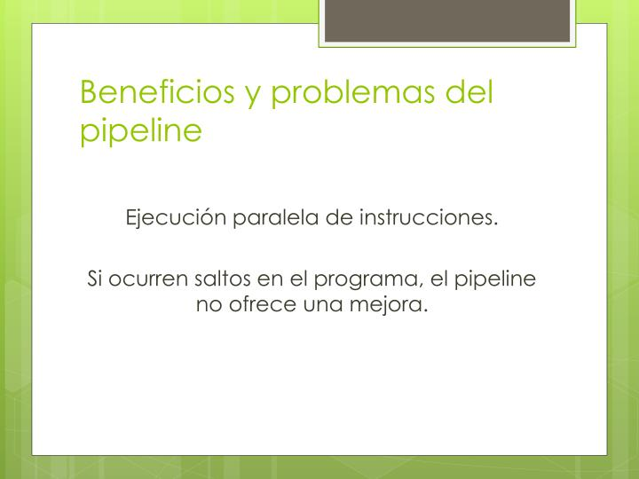 Beneficios y