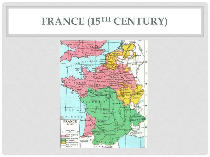 France (15