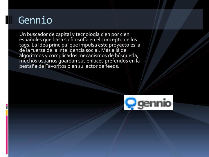 Gennio