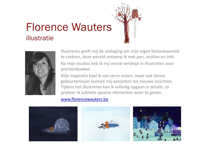 Florence Wauters