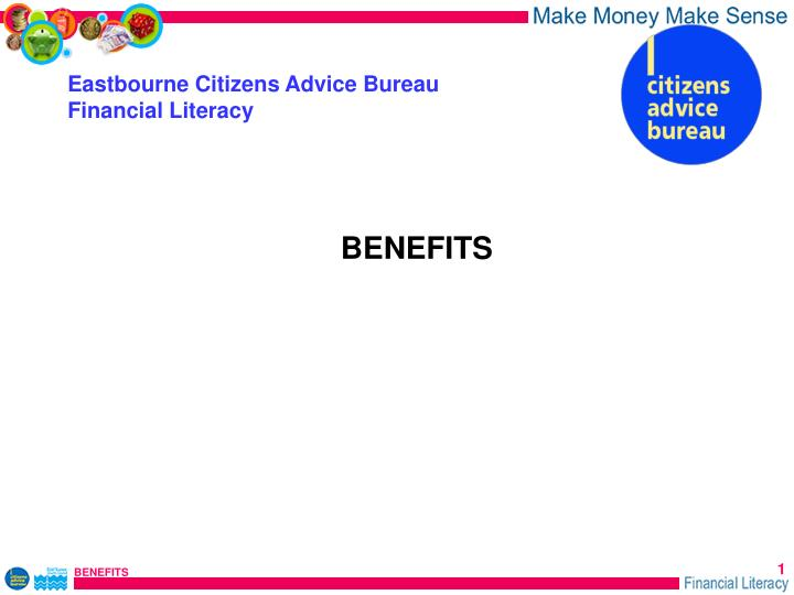 Eastbourne Citizens Advice Bureau