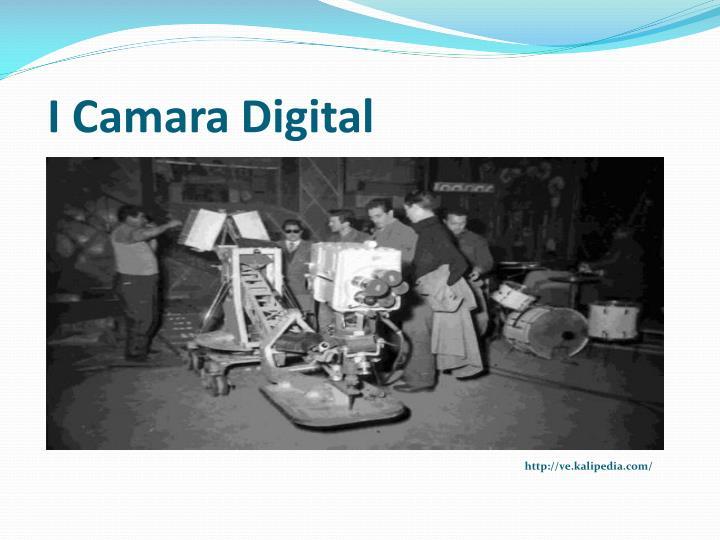 I Camara Digital