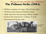 the pullman strike 1894