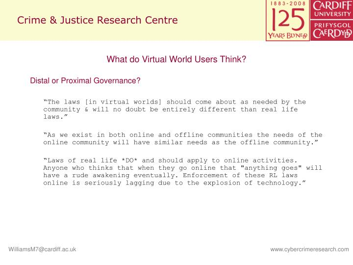 Crime justice research centre2