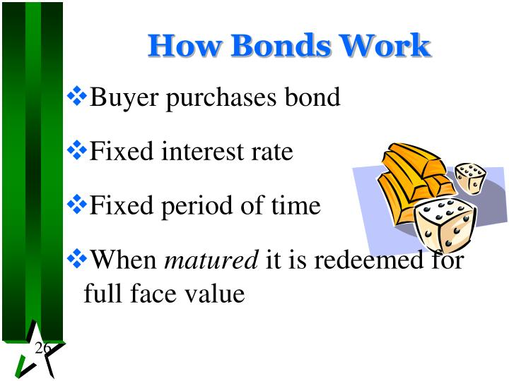 How Bonds Work