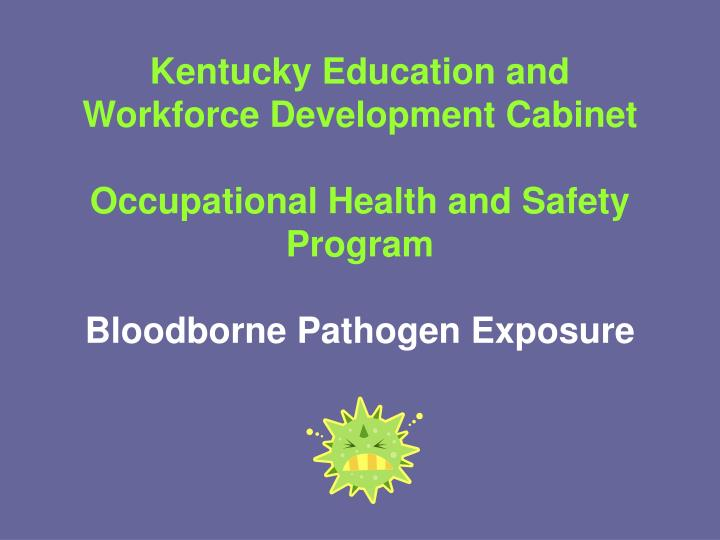 Kentucky Education and Workforce Development Cabinet