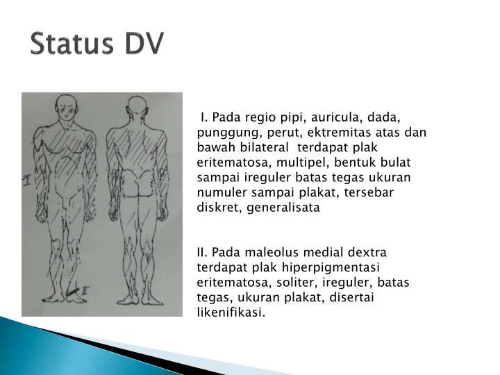 Status DV