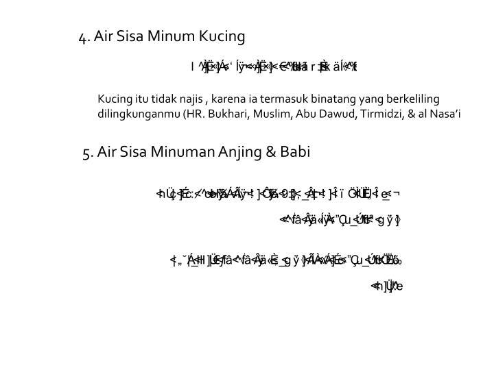4. Air