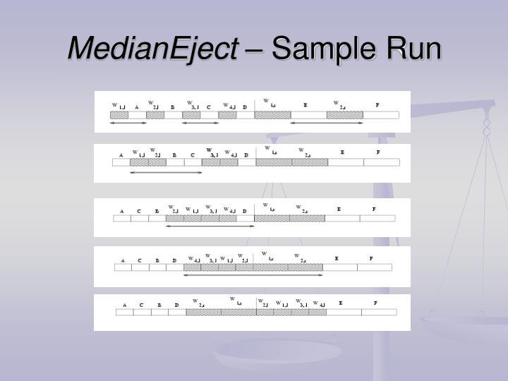 MedianEject