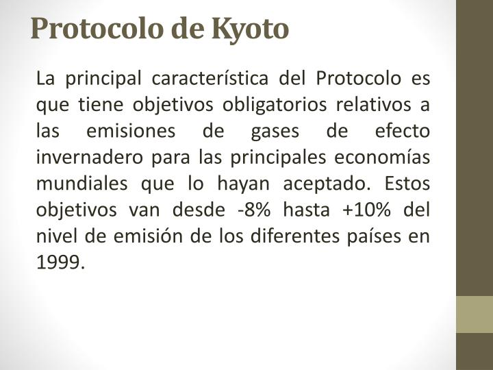 Protocolo de