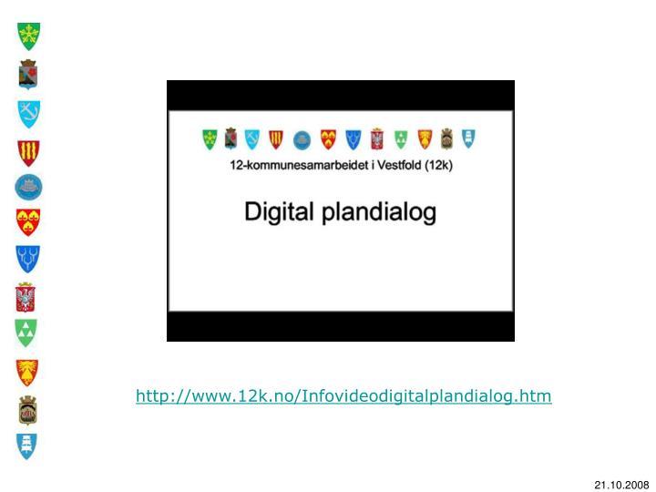 http://www.12k.no/Infovideodigitalplandialog.htm