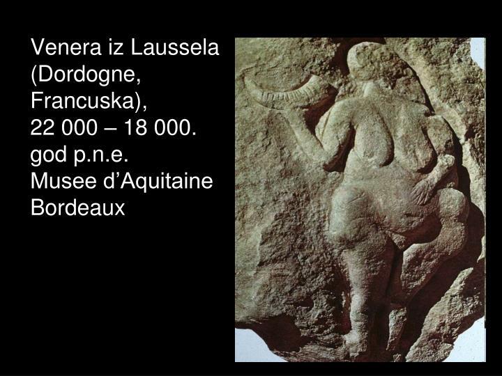 Venera iz Laussela