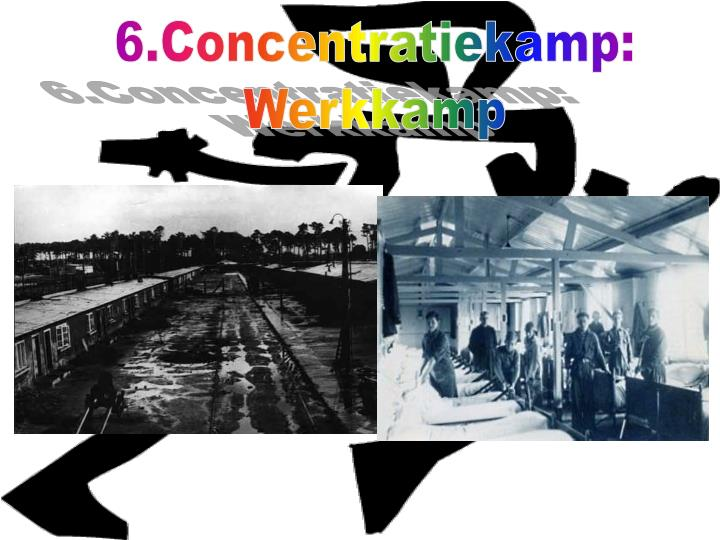 6.Concentratiekamp:
