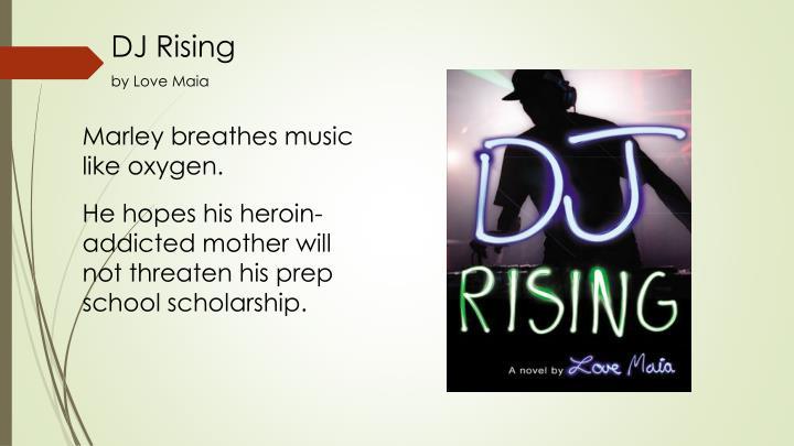 DJ Rising