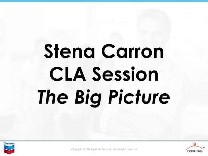 Stena Carron