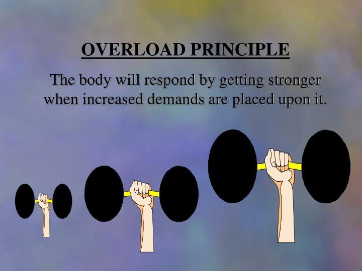 OVERLOAD PRINCIPLE