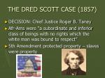 the dred scott case 18572