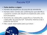 pacote tcp2